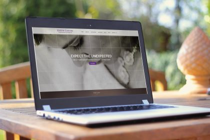 Joseph Coston Weddings & Events - Wordpress Responsive