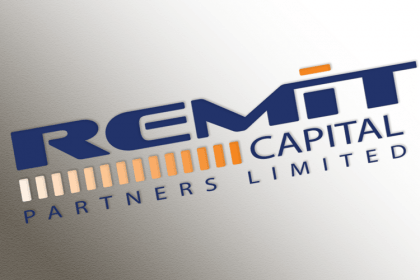 Remit Capital - Logo Design