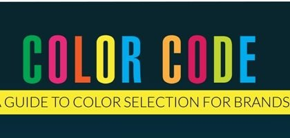 Color Code –  A Guide to Color Selection for Brands