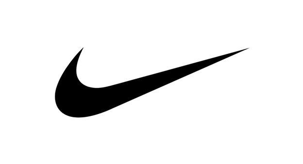 nike logo design cost
