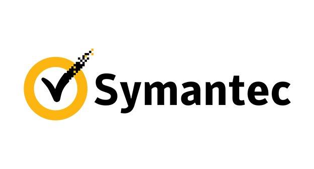 symantac logo design cost