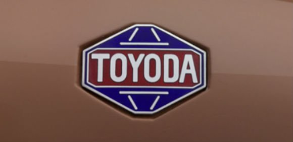 toyoda Logos