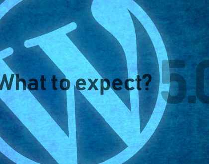 WordPress 5.0 Version: All You Need To Know